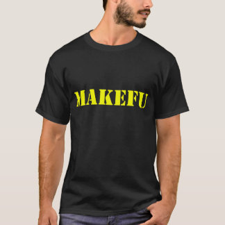 T-shirt de village de Makefu Niué