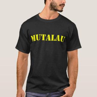 T-shirt de village de Mutalau Niué