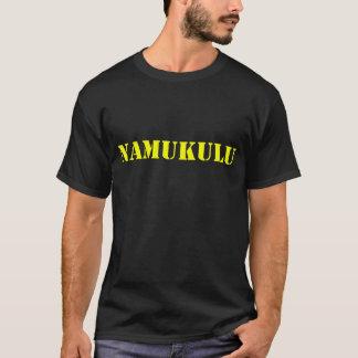 T-shirt de village de Namukulu Niué