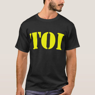 T-shirt de village de Toi Niué