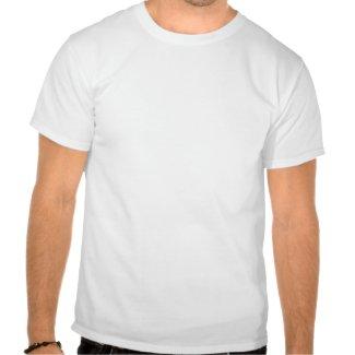 T-shirt de visage de rage