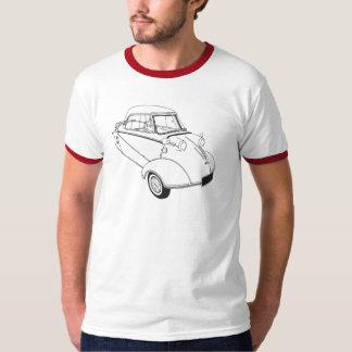 T-shirt de voiture de bulle de Messerschmitt KR200