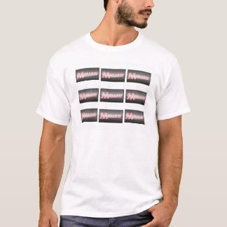T-shirt de Windows 2