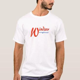 T-shirt de Windsor