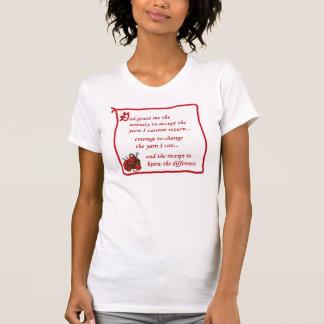T-shirt de Yarnaholic