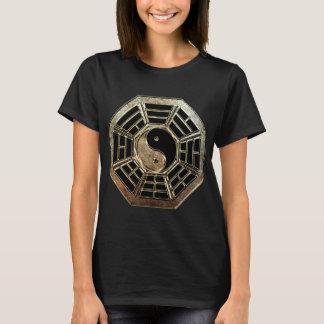T-shirt de Yin Yang Bagua