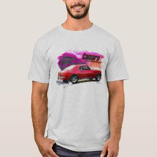 T-shirt de Z28 CAMARO, voiture de muscle