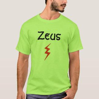 T-shirt de Zeus