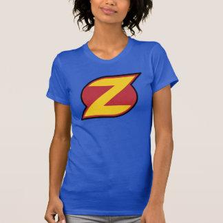 T-shirt de Zircon de Supergirl