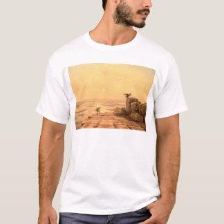 T-shirt Débordement du Nil, 1842
