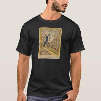 T-shirt Déboucher le vieux xérès