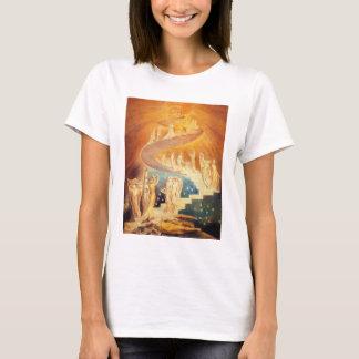 T-shirt d'échelle de William Blake Jacob