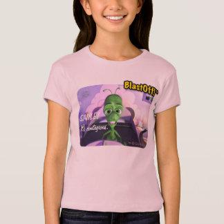 T-shirt Décollage ! Sourire ! Chemises