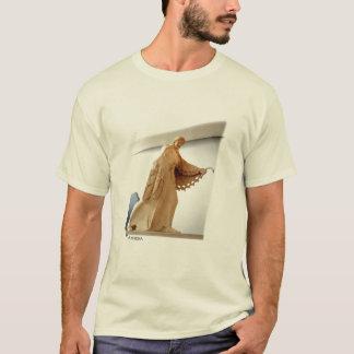 T-shirt Déesse archaïque Athéna