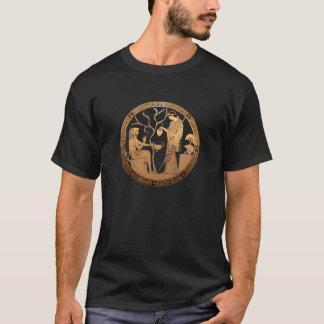 T-shirt Déesse Athéna