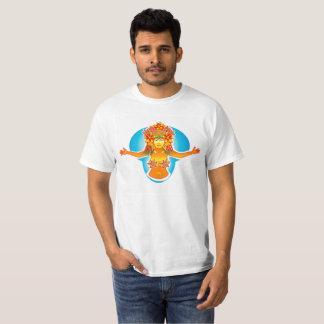 T-shirt Déesse de terre