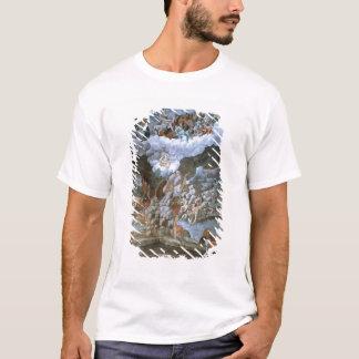 T-shirt Dei Giganti (fresque) de Sala (voyez également