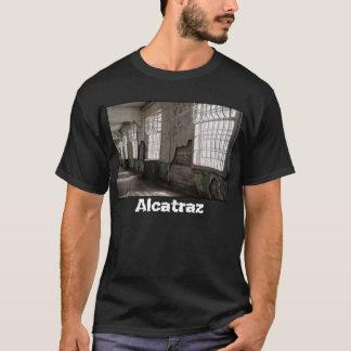 T-shirt Délabrement d'Alcatraz