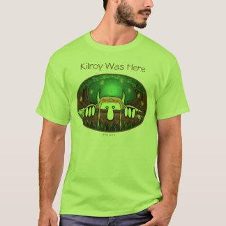 T-shirt d'Elf Kilroy