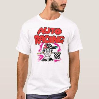 T-shirt d'emballage automatique
