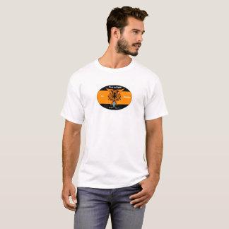 T-shirt d'emblème de Starfighter de SciFi