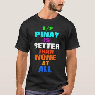 T-shirt Demi de Pinay