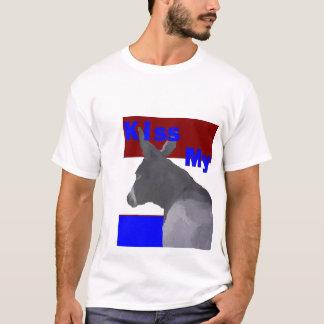 T-shirt démocrate