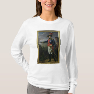 T-shirt d'Empire de Jean Mathieu Philibert Serurier Comte