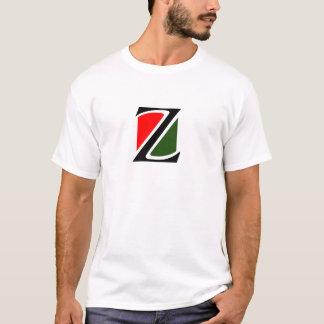 T-shirt d'enfant du Zimbabwe