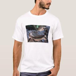 T-shirt d'enfant en bas âge d'alligator (garçon)