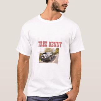 T-shirt DennyT4 libre