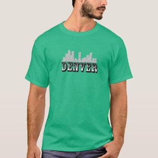 T-shirt Denver et son excellence