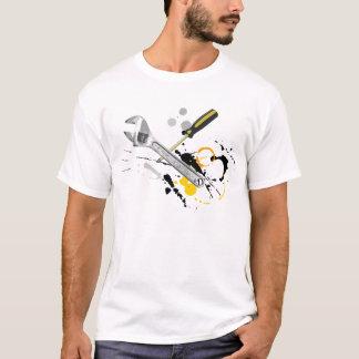 T-shirt Dépanneur