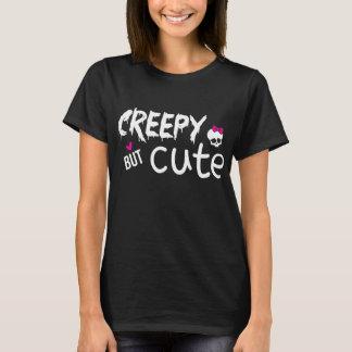 T-shirt déplaisant mais mignon Tumblr
