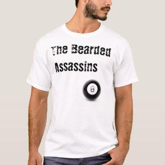 T-shirt Derrière 8 la boule T