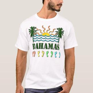 T-shirt des Bahamas