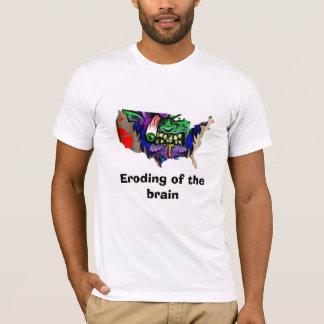 T-shirt des Etats-Unis