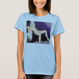 T-shirt Des premières le bébé femmes de rupture - pièce en