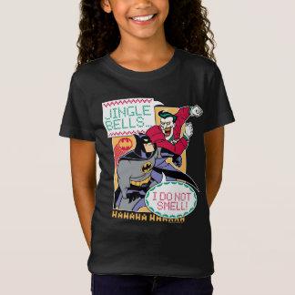T-Shirt Des tintements du carillon de Batman |, je ne sens