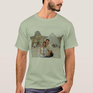 T-shirt des vacances