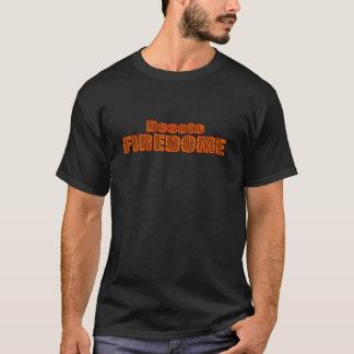 T-shirt Desoto Firedome Hemi