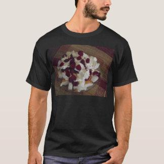 T-shirt Dessert de framboise