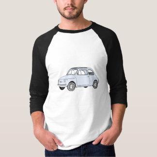 T-shirt Dessin de Fiat 500 Topolino
