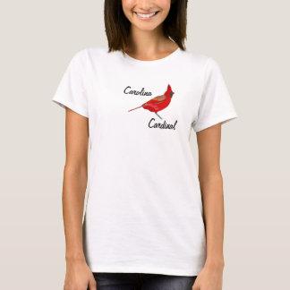 """T-shirt Dessus des spaghetti"""" des femmes cardinales de la"""