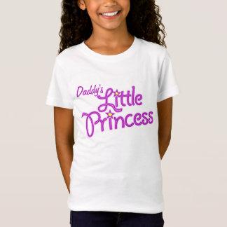 T-Shirt Dessus graphique de rose de fille des textes de la