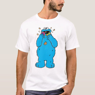 T-shirt Destroyer 2 de MonsterDonut de biscuit