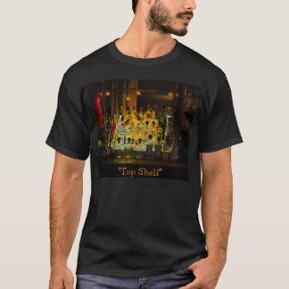 T-shirt d'étagère supérieure