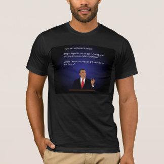T-shirt Dette