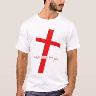 T-shirt Dette payée