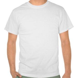 T-shirt d'évolution de Krav Maga